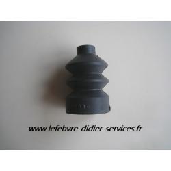 Soufflet de maître cylindre