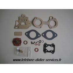 Kit réparation carburateur...