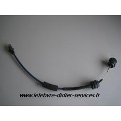Câble d'embrayage PEUGEOT