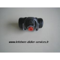 Cylindre de roue 203