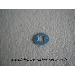 Joint ovale de poignée