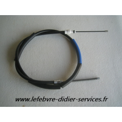 Câble de frein