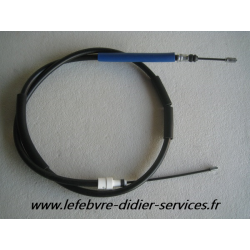 Câble de frein à main 205